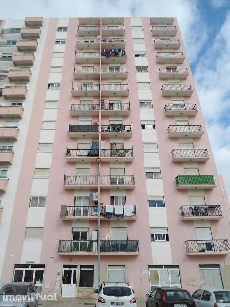 Apartamento para comprar, Carregado e Cadafais, Alenquer, Lisboa - Foto 1