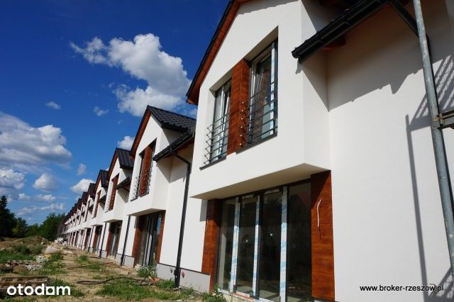 Tanie nowe domy 5 pokoi z garażem
