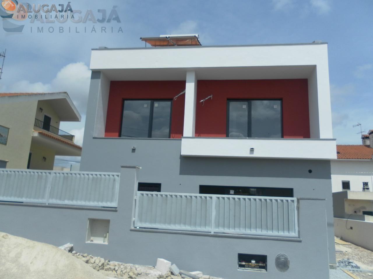 São Domingos de Rana - Moradia T4+1 composta por 3 pisos (SM-2046)