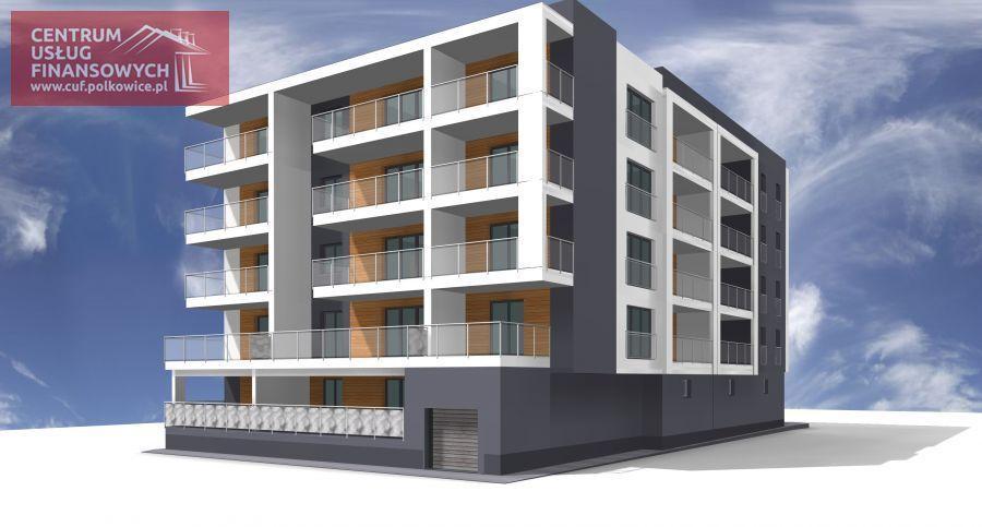 Nowe budownictwo 3 pok. 80,51 m2, Wołodyjowskieg