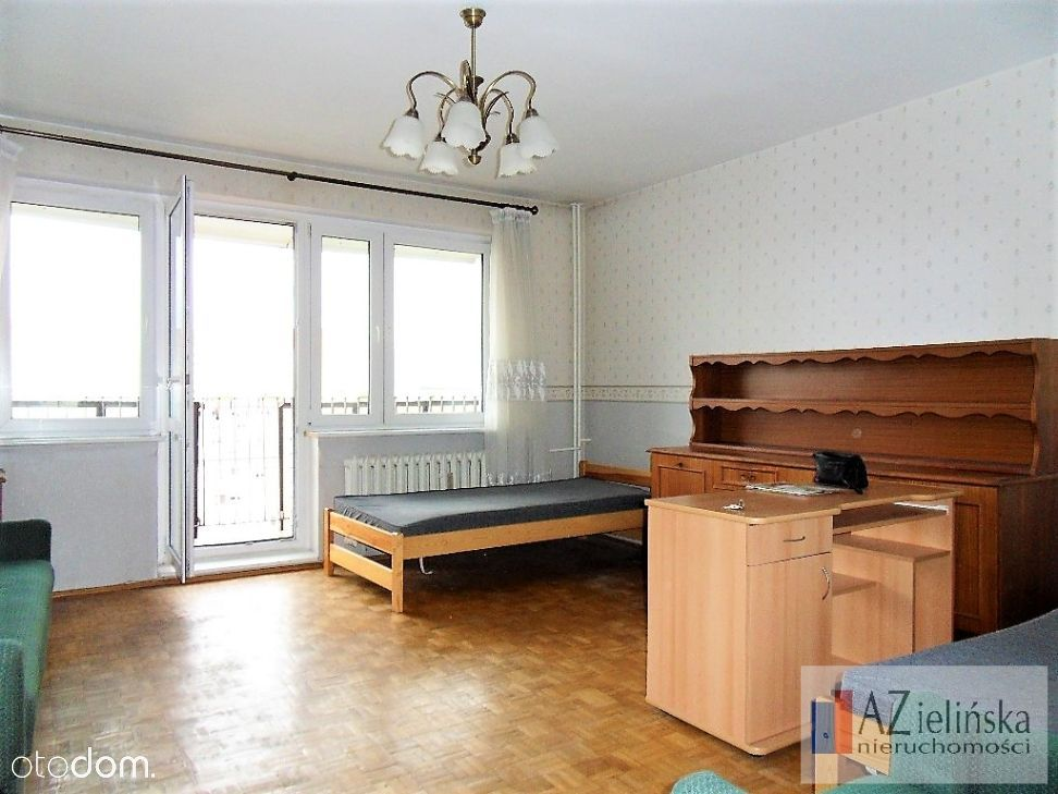 Mieszkanie, 78 m², Poznań