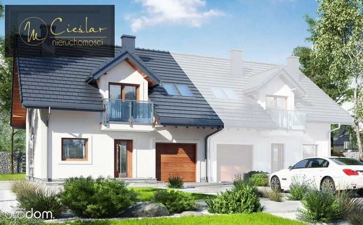 Dom, 130 m², Zamość
