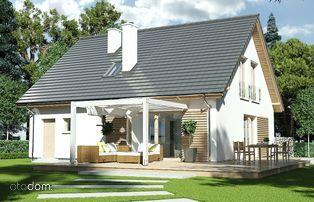 Dom w Krzyszkowicach 135 m2