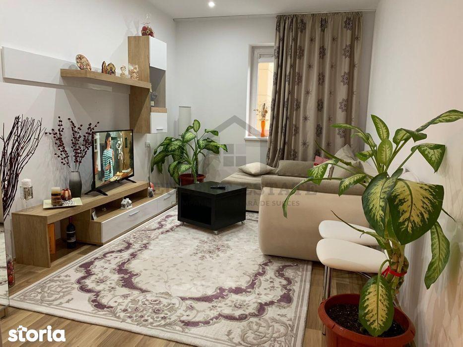 Apartament 2 camere - 42 m.p - zona Vitan-Barzesti