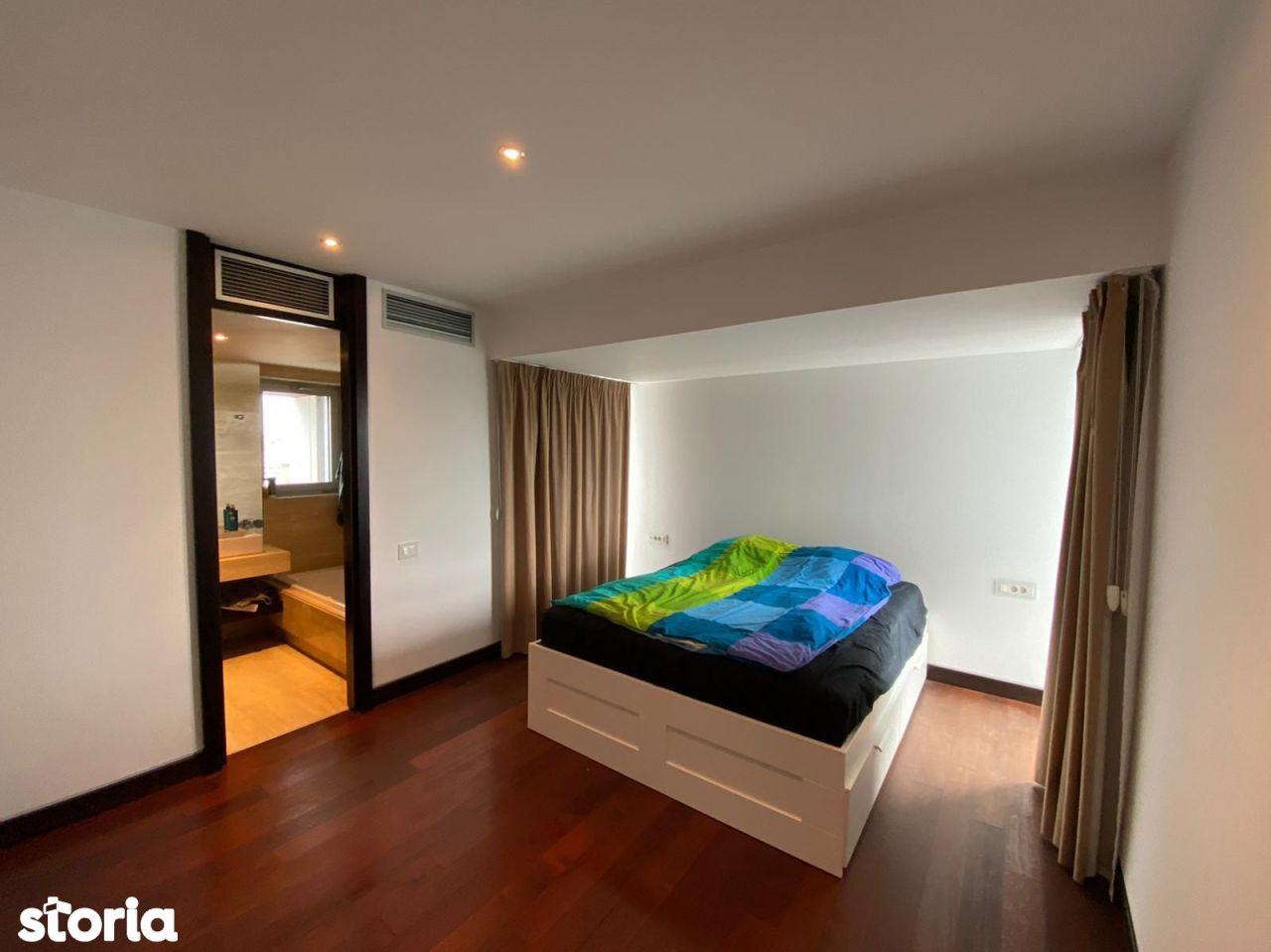 Apartament etaj 10 Alia Apartments Arcul de Triumf