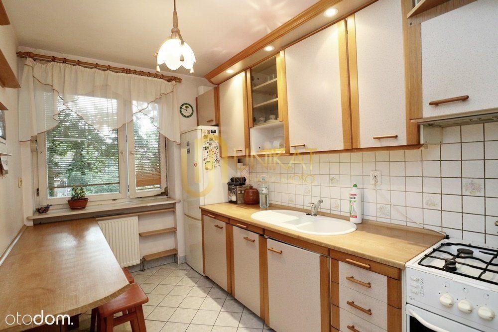 3 pokoje*oddzielna kuchnia * Teren Ogrodzony