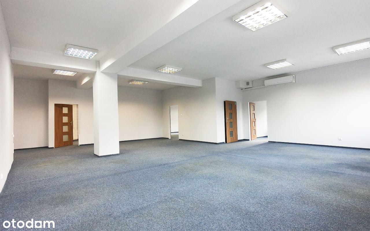 Powierzchnia biurowa 142m2-Grzegórzki/Olsza