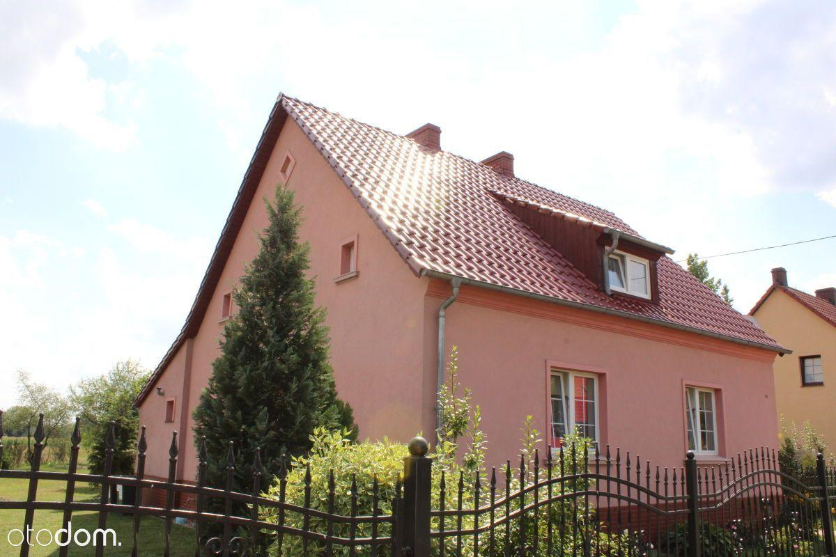 Duży dom dla rodziny
