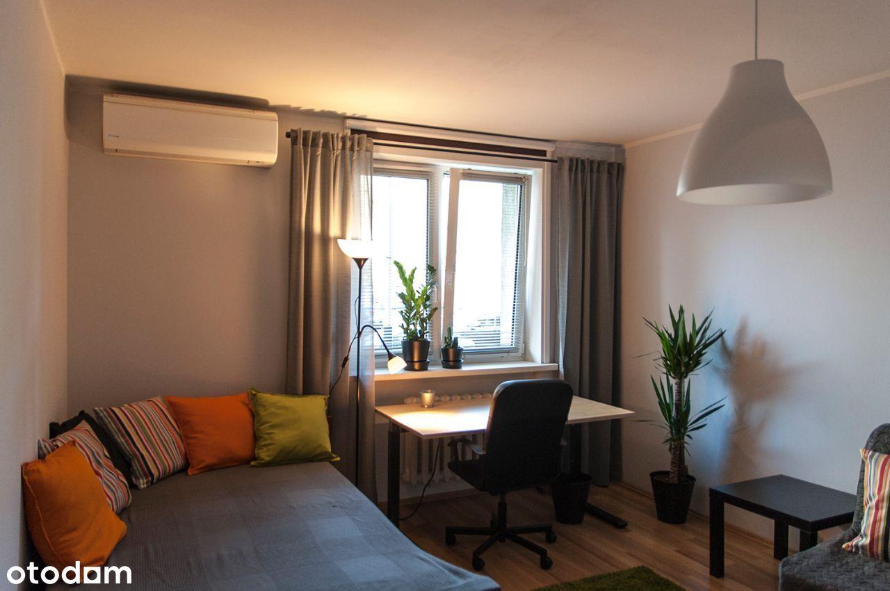 Centrum, ul. Garbary, osobne pokoje, wyremontowane