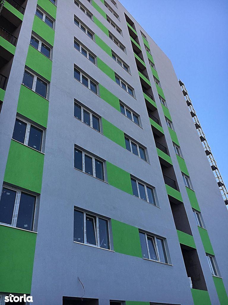 Green Residence Belsugului apartament 3 camere Iuliu Maniu