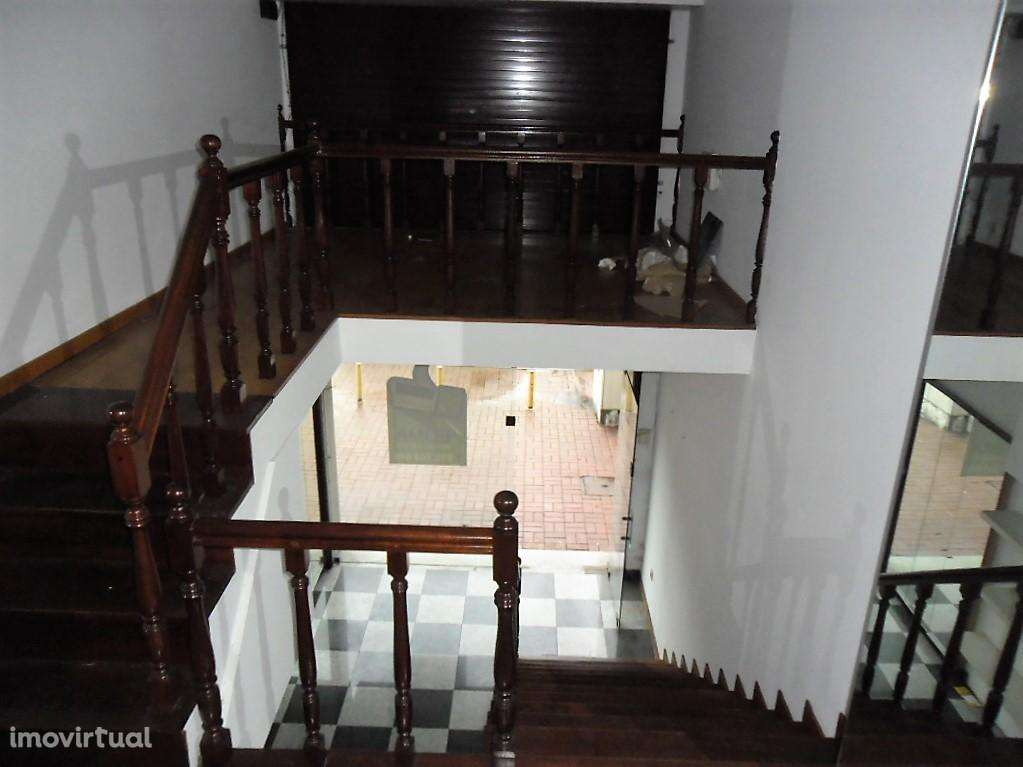Loja para arrendar, Riba de Ave, Braga - Foto 3