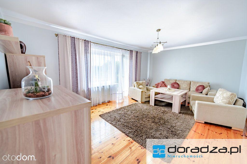 Mieszkanie jak Dom, 4 pokoje, 90,43 m2 Ogród