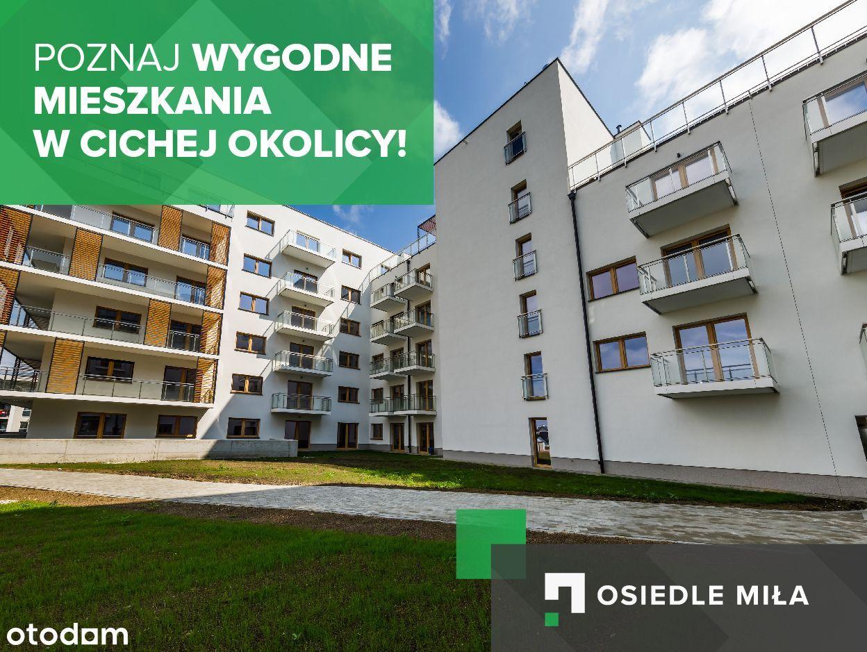Najmilsze osiedle w Rzeszowie - 3 pokoje!
