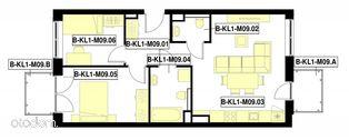 Nowoczesne mieszkanie w Inwestycji Osiedle Miła