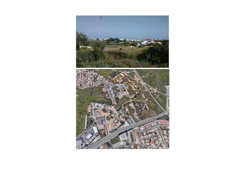 Terreno para comprar, Montenegro, Faro - Foto 3