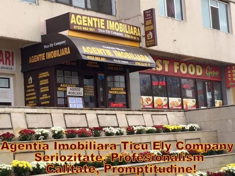 Ticu Ely Company SRL