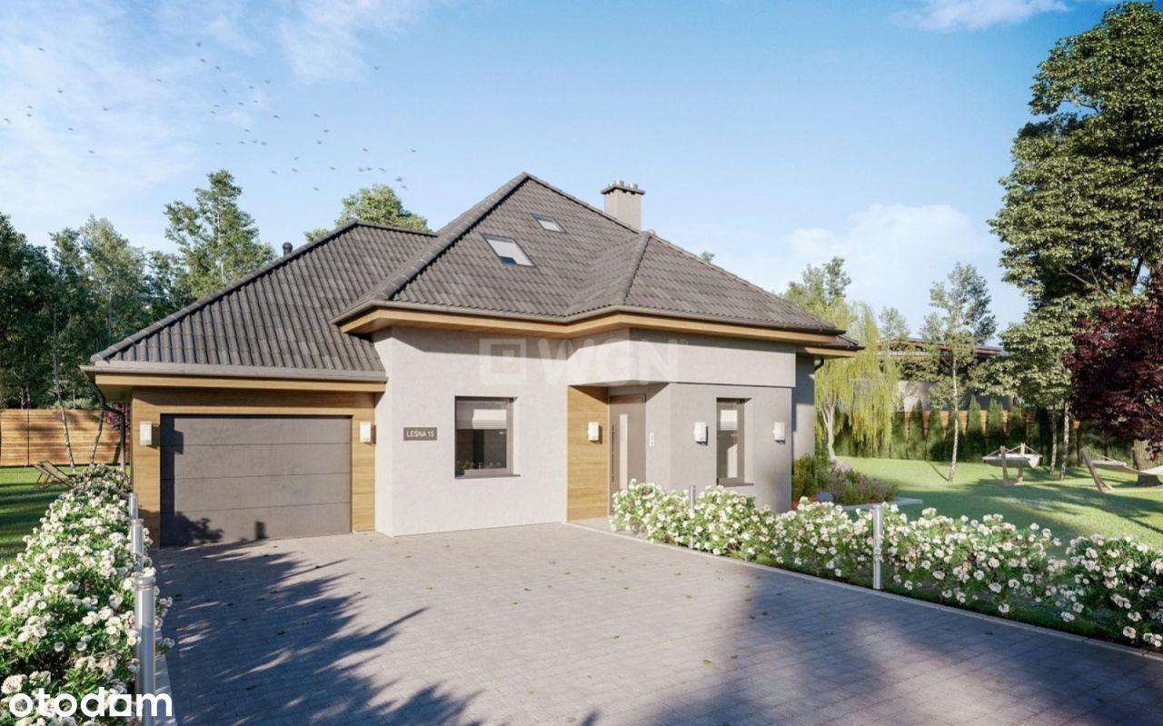 Dom, 178,76 m², Pszczyna