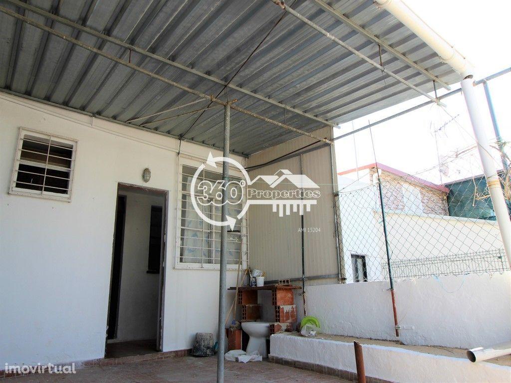 Moradia para comprar, Estrada das Antas, Luz de Tavira e Santo Estêvão - Foto 2