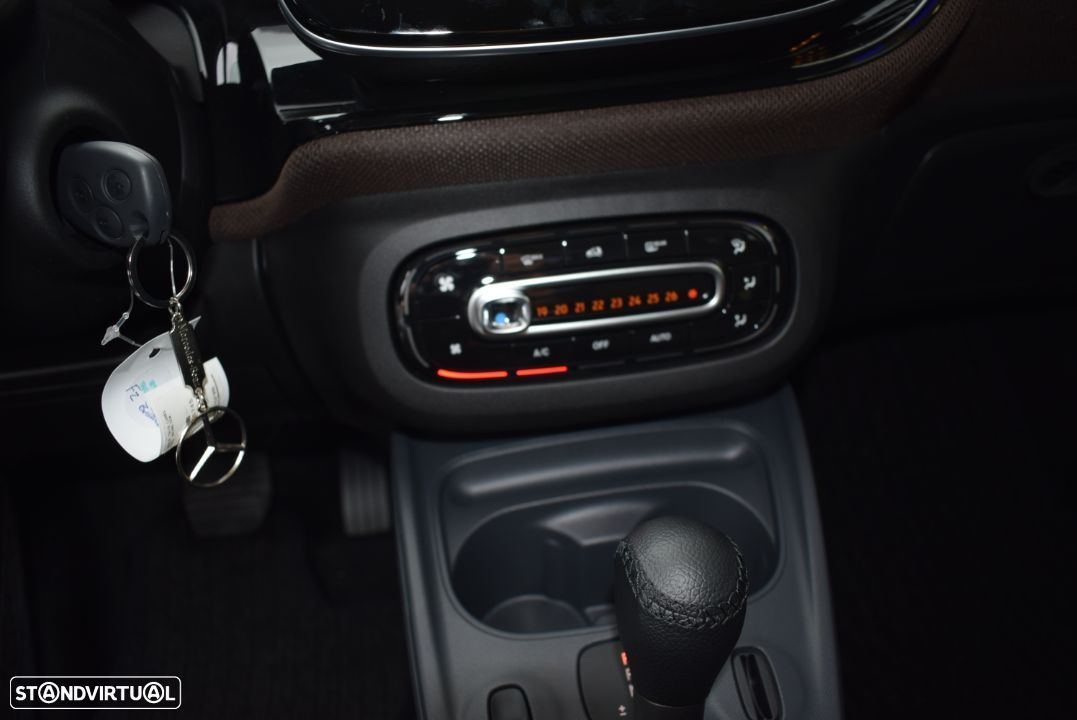 Smart ForTwo - 24
