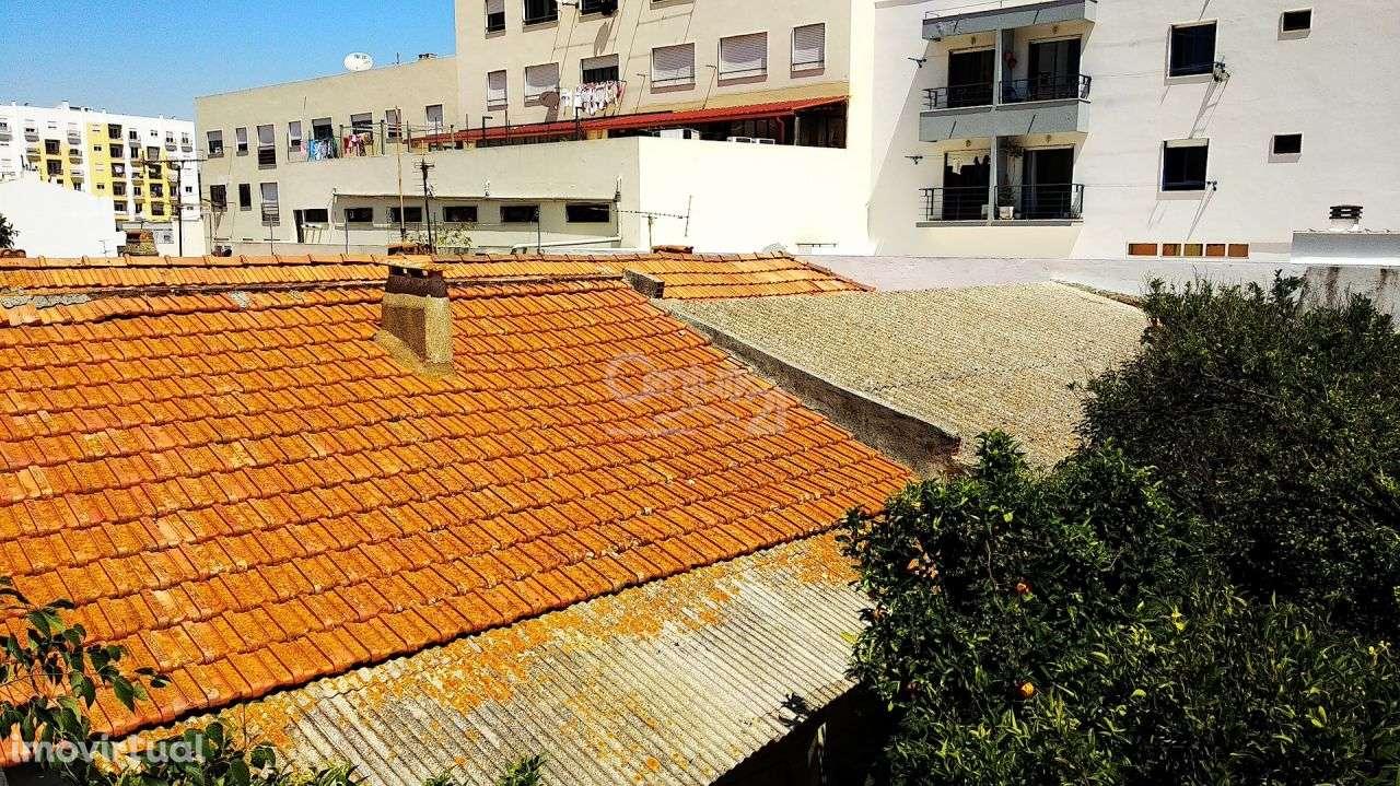 Terreno para comprar, Setúbal (São Julião, Nossa Senhora da Anunciada e Santa Maria da Graça), Setúbal - Foto 5
