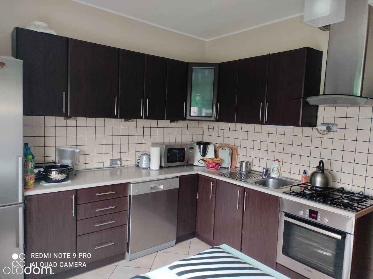 Sprzedam Mieszkanie 75m - dobry standard + garaż