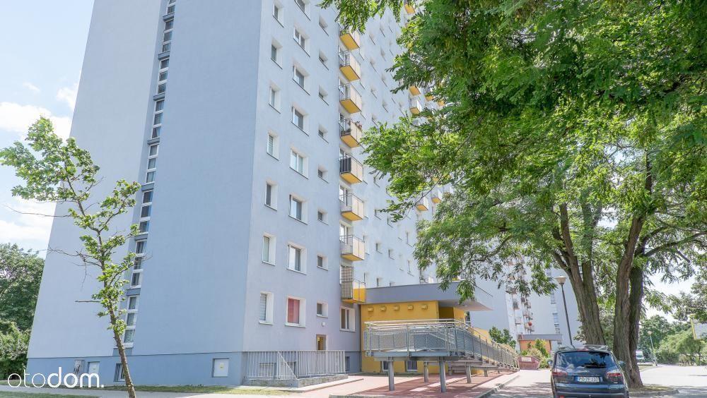 2 pok. z balkonem, os. Bolesława Chrobrego, Poznań