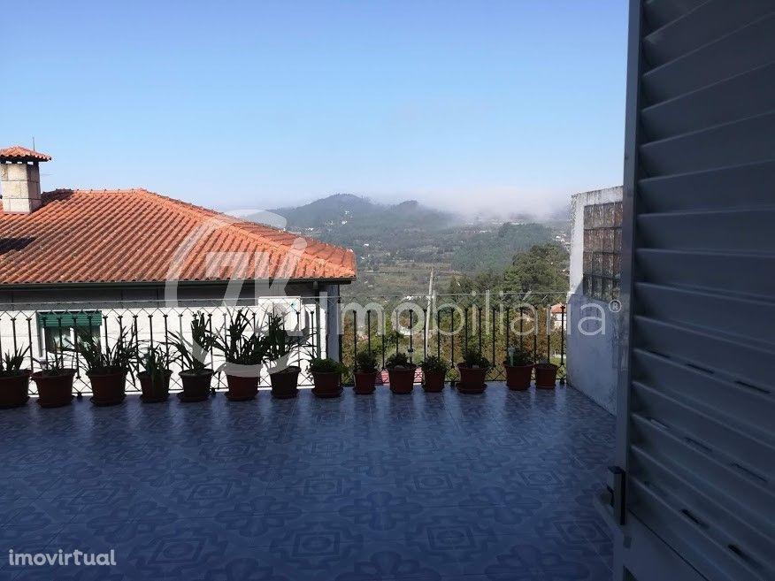 Apartamento T2, Penha Longa, Marco de Canaveses, Porto