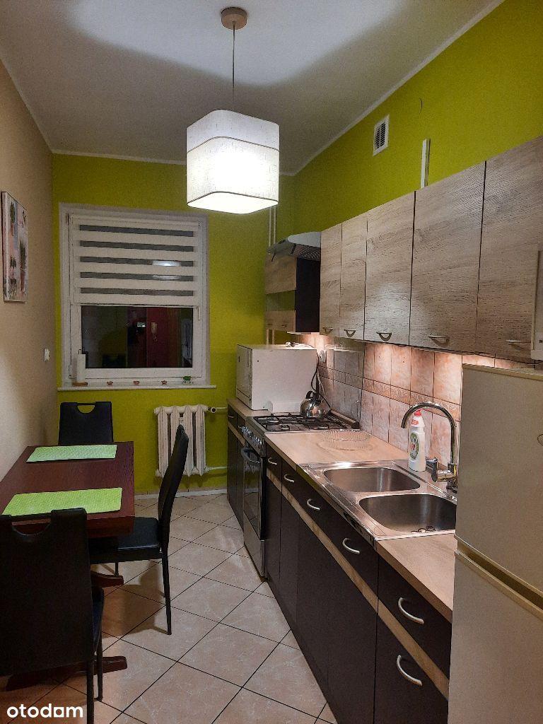 Mieszkanie 2-pok do wynajęcia na Nowym Mieście
