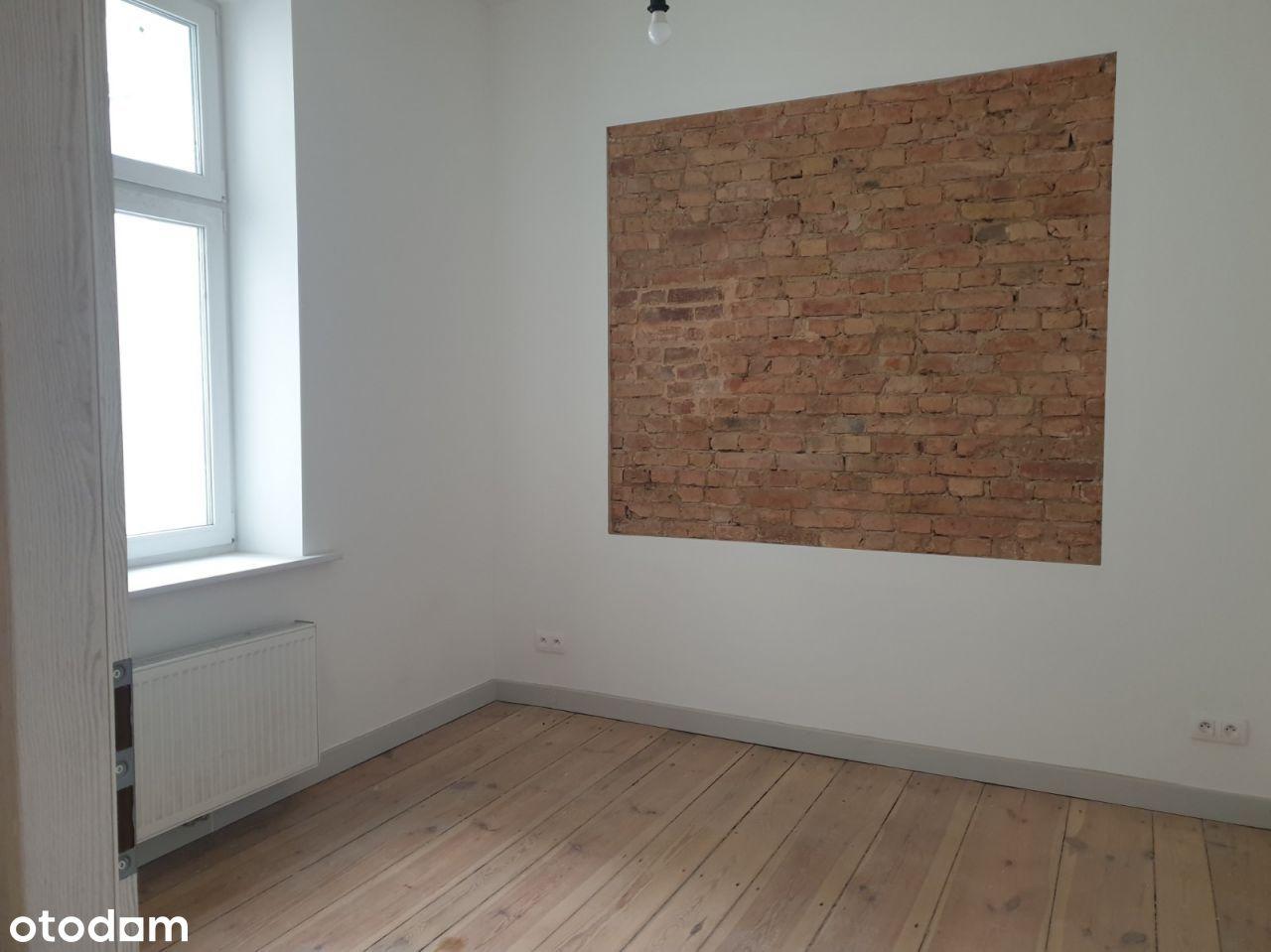 Mieszkanie, 49,40 m², Poznań