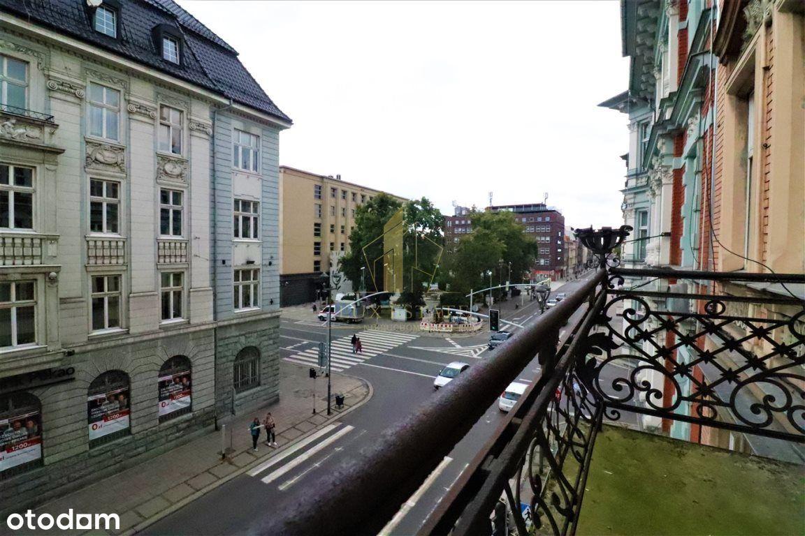 Funkcjonalne Przestronne z Balkonem