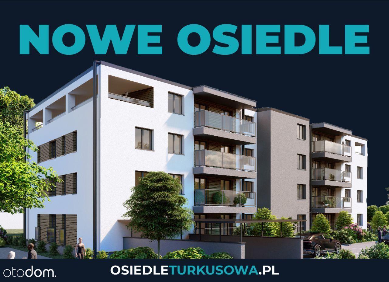 Mieszkanie na start lub wynajem /Osiedle Turkusowa