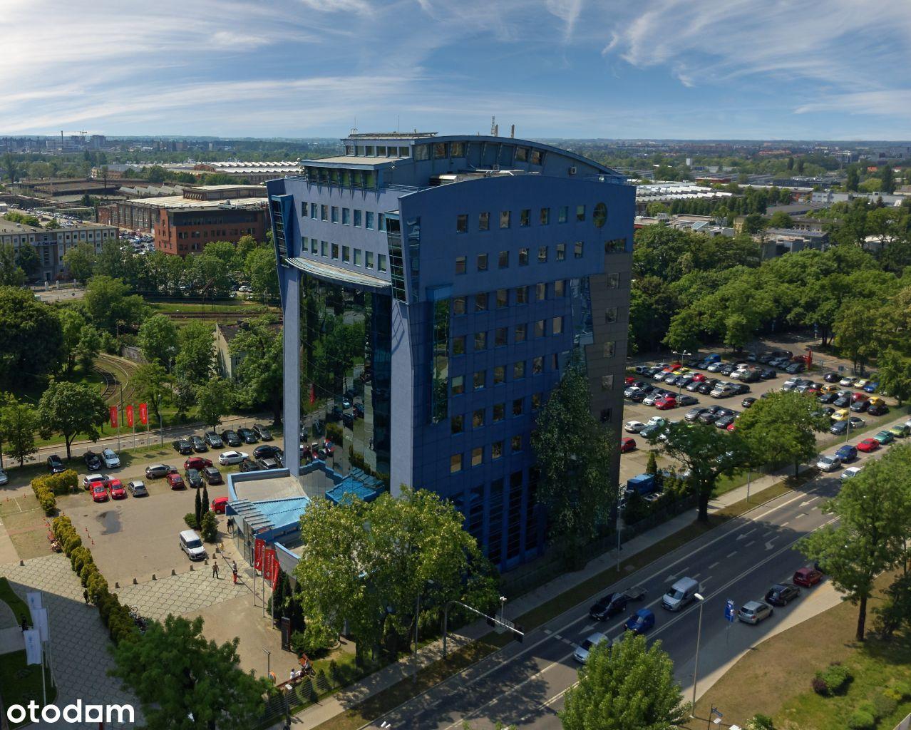 Budynek Biurowy Na Sprzedaż Wrocław
