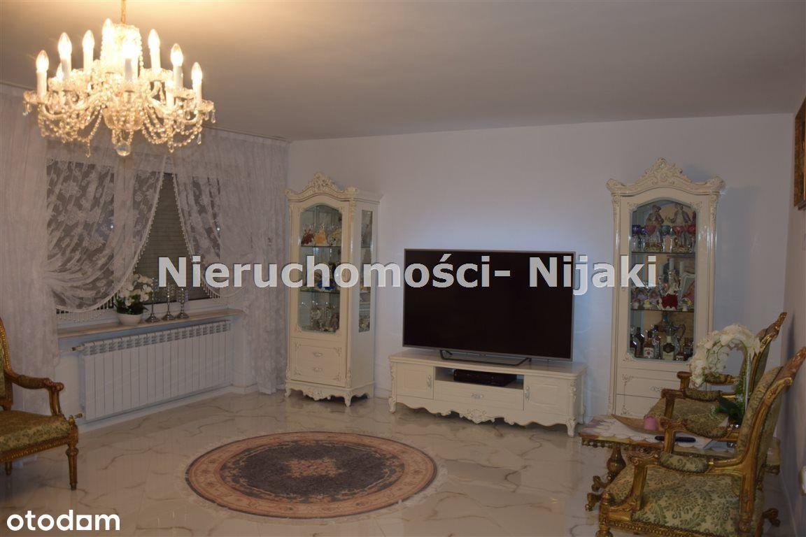 Dom 200 m2 + mieszkanie z garażem 98 m2 540 000 zł