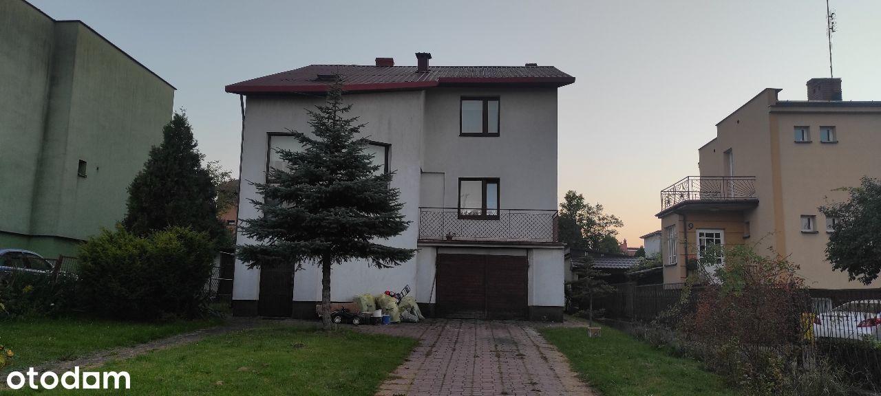 Dom wolnostojący Osiedle Związkowiec