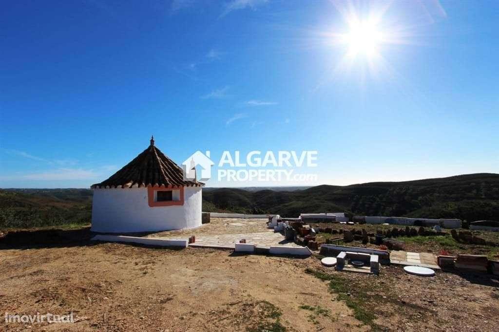 Terreno para comprar, Santa Luzia, Faro - Foto 1
