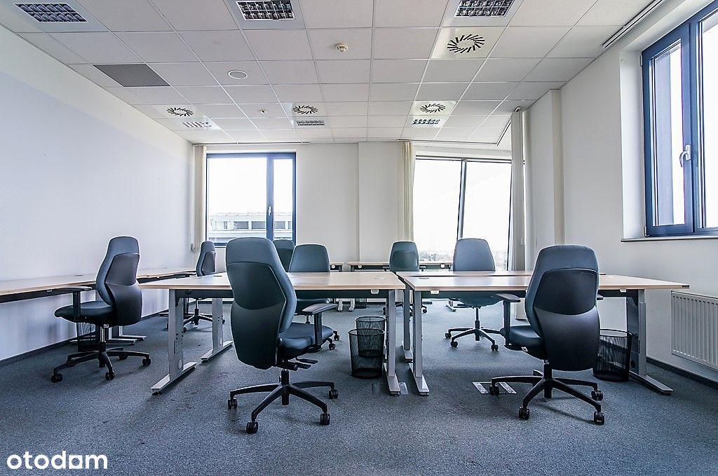 PROMOCJA 100 m2 Biuro Umeblowane Strzegomska