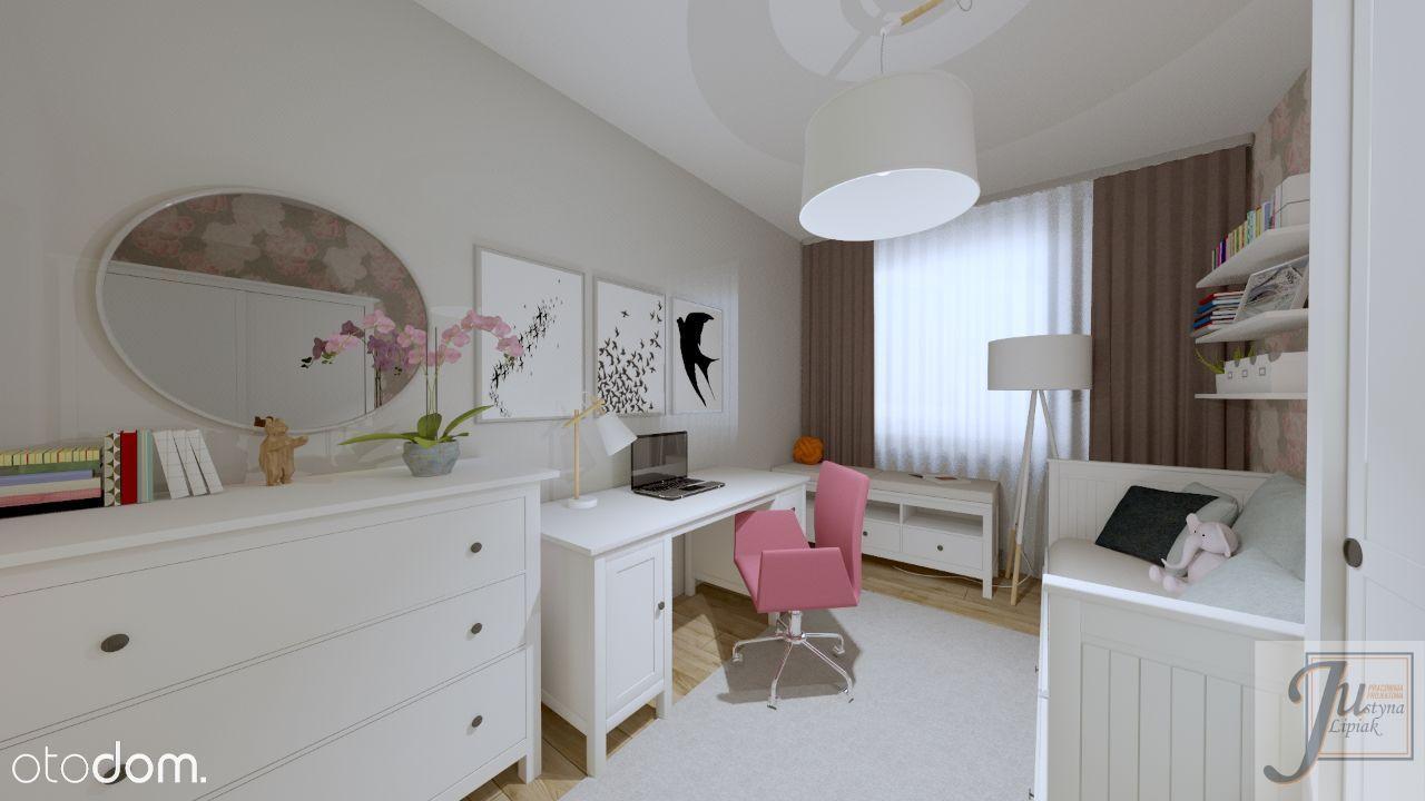 NOWE mieszkanie w Świebodzicach etap V
