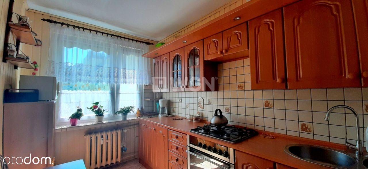 Mieszkanie, 83,70 m², Głogów