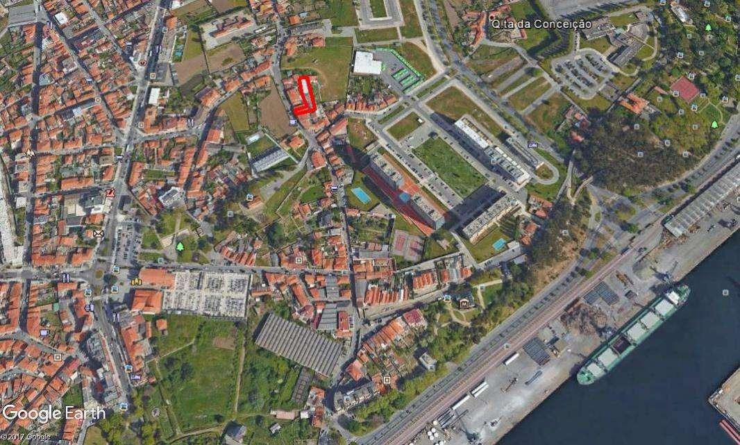 Armazém para arrendar, Matosinhos e Leça da Palmeira, Porto - Foto 1