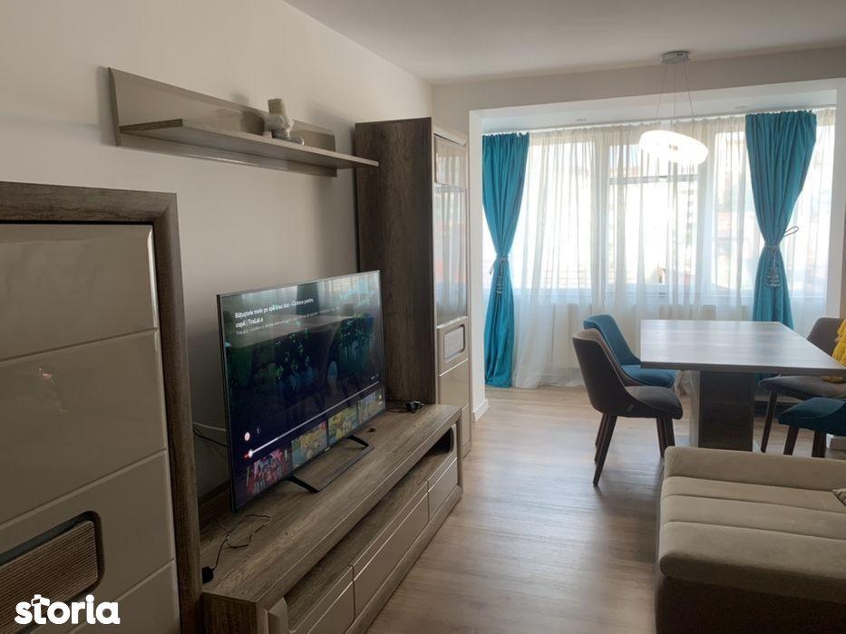 Central - Apartament 3 camere - Str. Bobalna, Tg. Mures