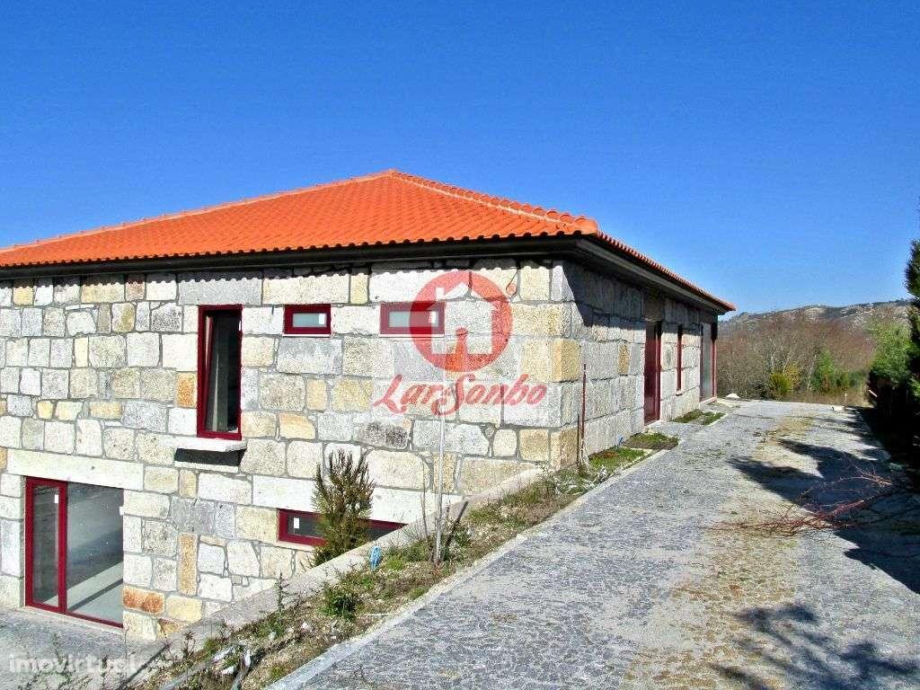 Quintas e herdades para comprar, Moreira do Rei e Várzea Cova, Braga - Foto 2