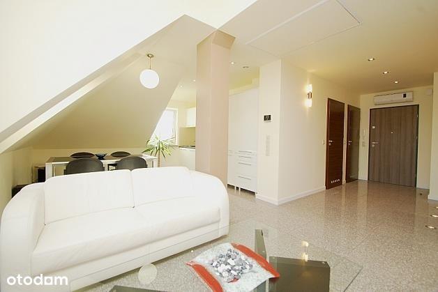 Mieszkanie, 65,12 m², Opole