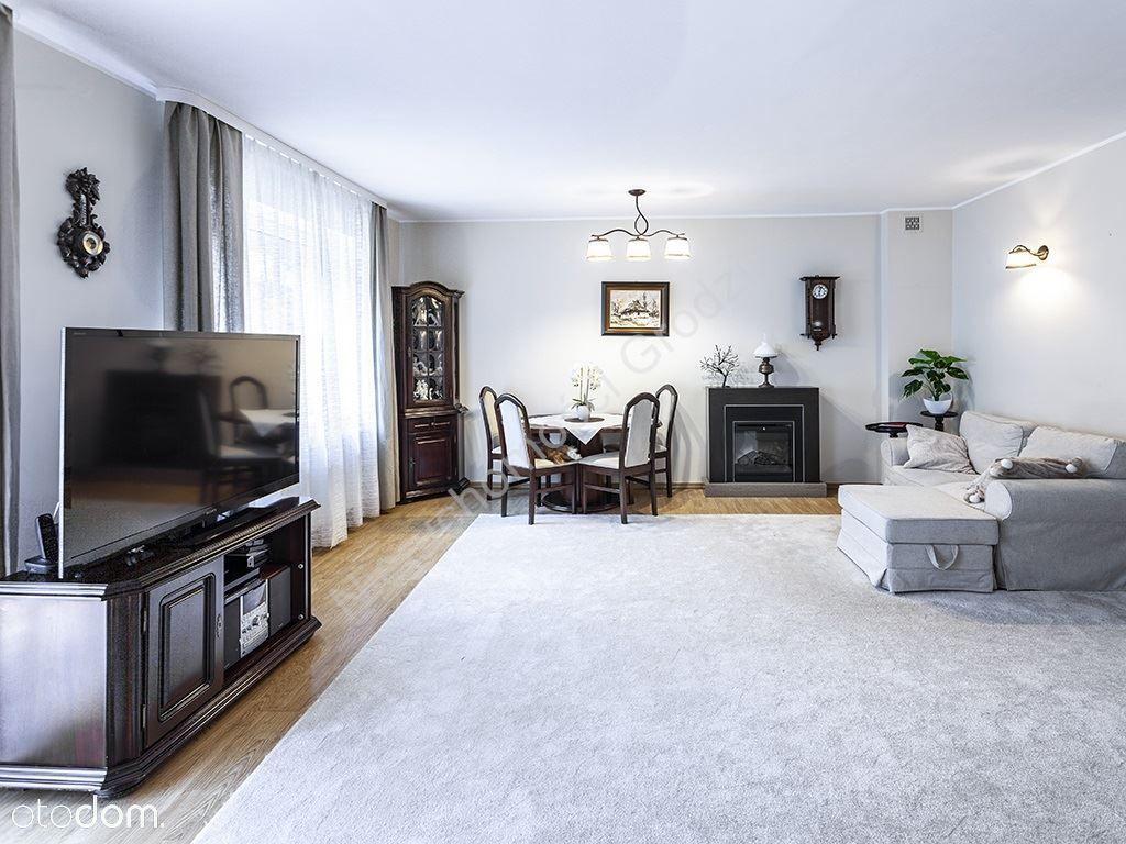 Dom, 139 m², Grodzisk Mazowiecki