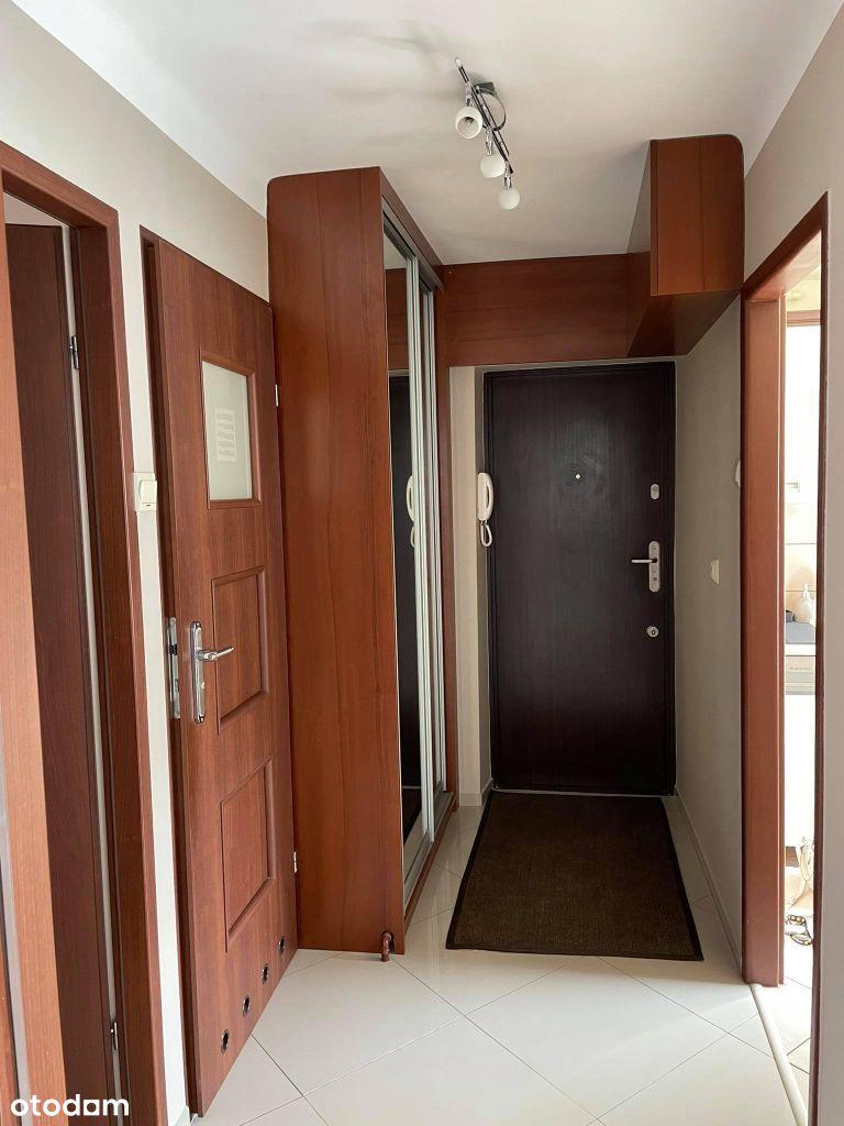 Mieszkanie na sprzedaż, 3 pokoje 43m ,klimatyzacj