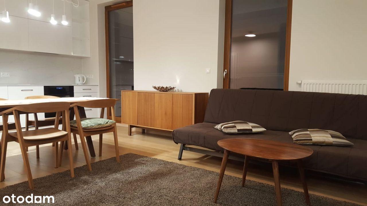 Nowe mieszkanie 3 pokoje Kabaty dobra lokalizacja