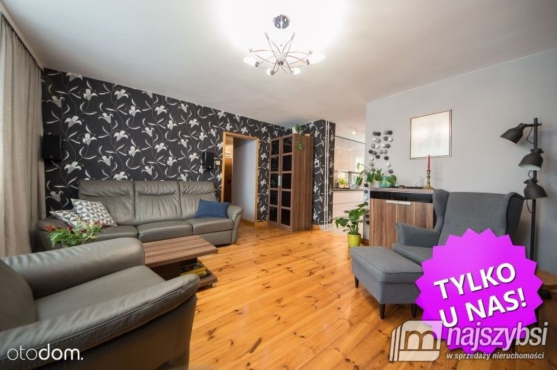 Komfortowe i przytulne mieszkanie dla rodziny