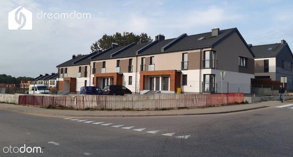 Sprawdź ofertę mieszkań w Porosłach od 3600zł/m2