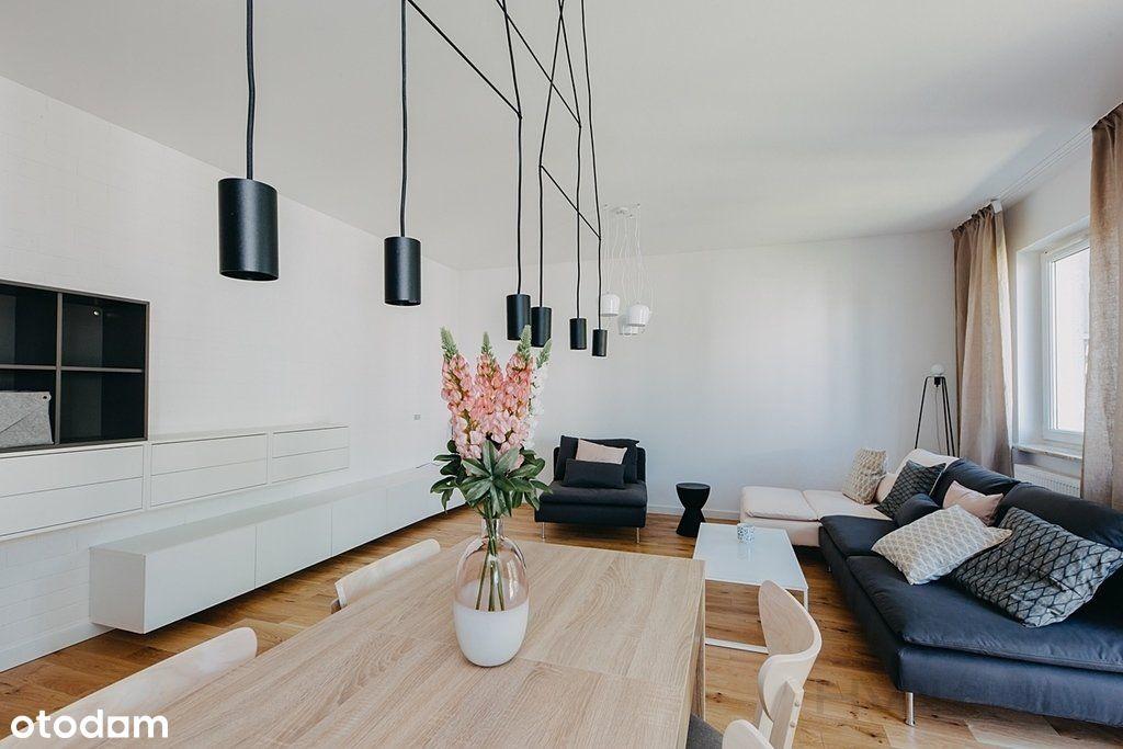 Jasne, słoneczne mieszkanie 3 pokojowe Wieliczka