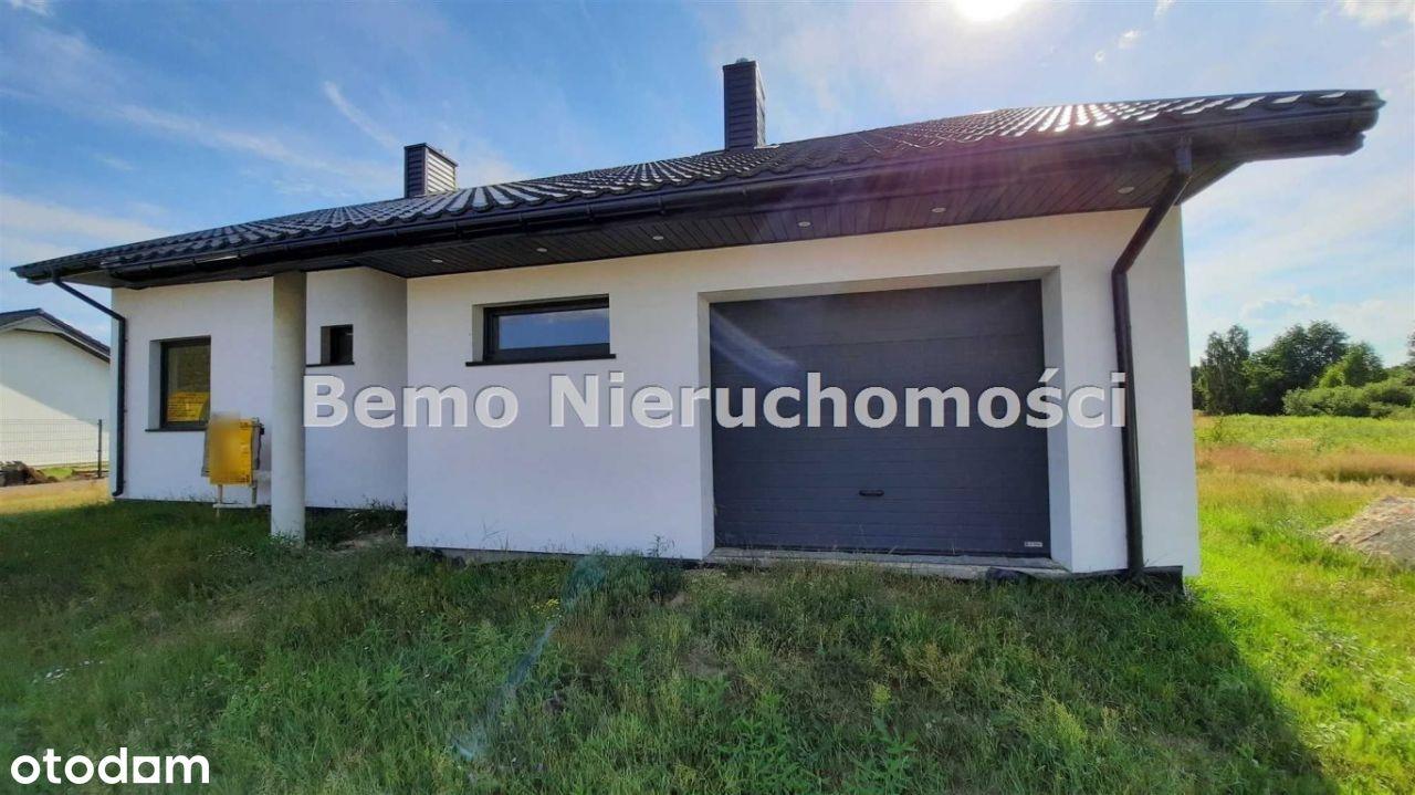 Nowy dom 90m2 z działką 750m, m. Teodorowo