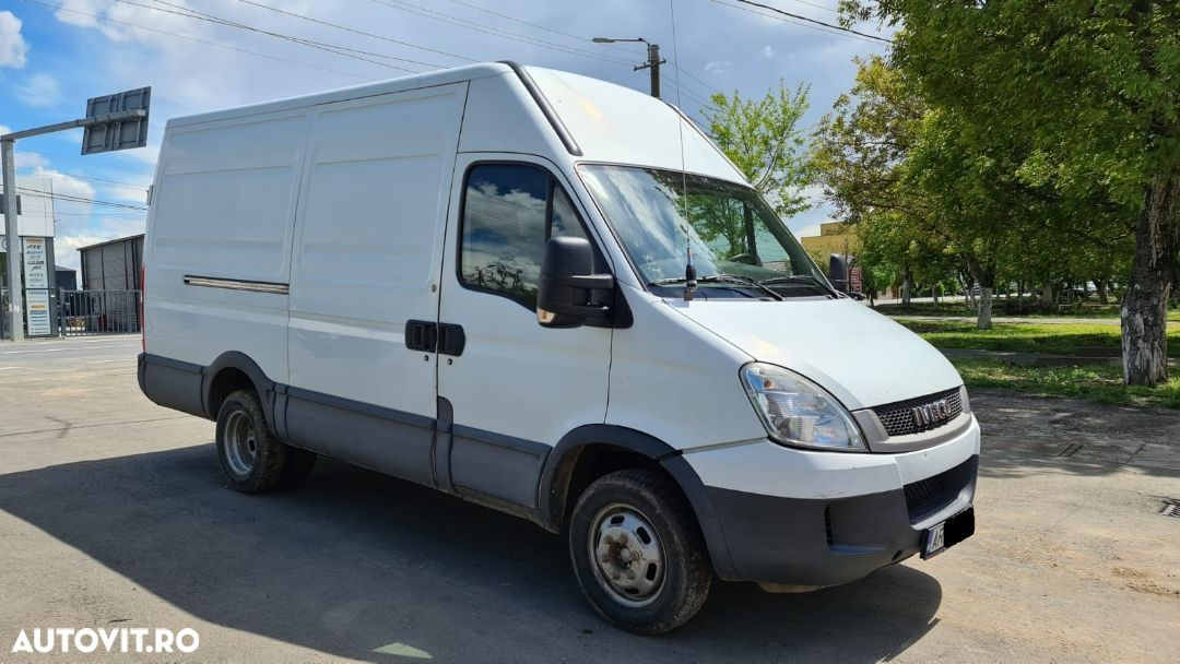 Iveco Daily 35c18 - 14